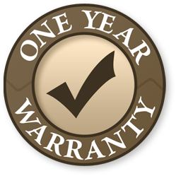 one year warranty appliance repair katy